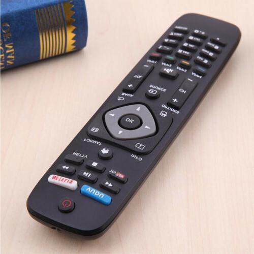 For Phillips Remote Control Universal Replacement NH500UP NH
