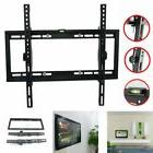 LCD LED Plasma Flat Tilt TV Wall Mount Braket For 26 32 37 4
