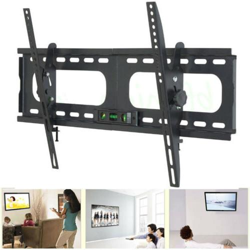 Full Motion TV Wall Mount Swivel Bracket for Vizio TCL 32 43