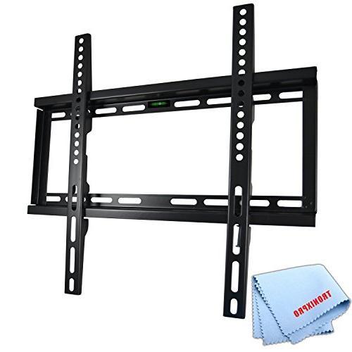 profile flat tv wall mount