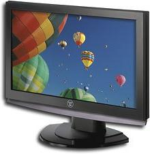 """16"""" Westinghouse PT-16H120S 720p Widescreen LCD HDTV - 16:9"""