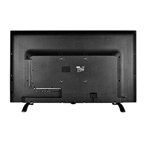 "50"" 1080p HDTV Television - Hi-Res Monitor Ultra HD with HDMI, RCA Audio Speaker, Mounts on Works PC,"