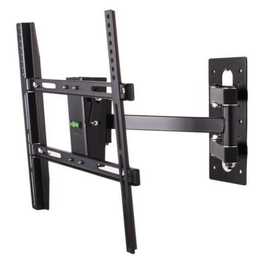 Moveable Mount TV Bracket Hanger Universal For