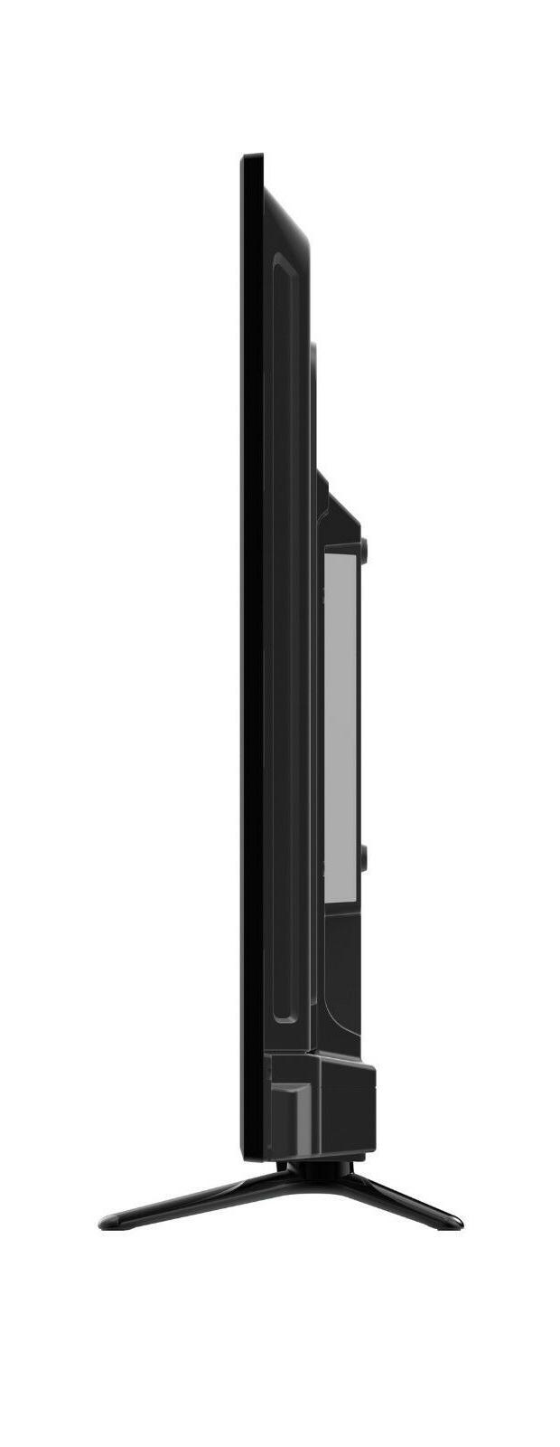 RCA RLDED5098UHD UHD LED - Black