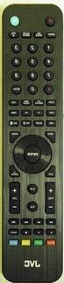 Original JVC Rm-c1243 LED Hdtv/dvd Remote Control