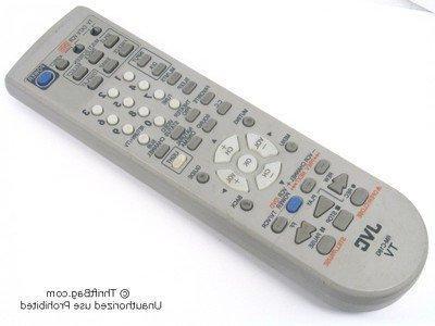 rm c18g remote control