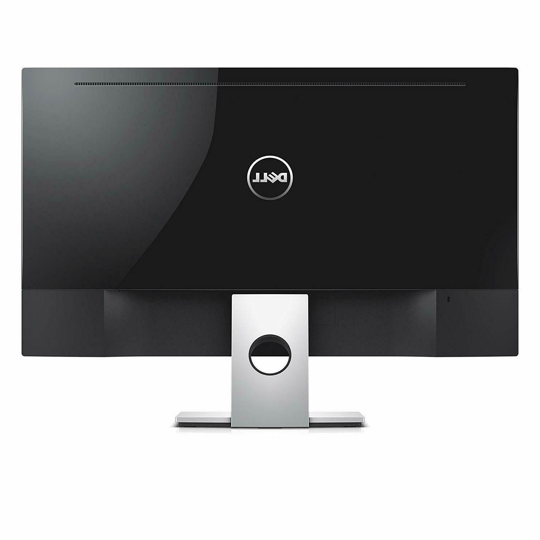 Dell HD Resolution, Ultrafast