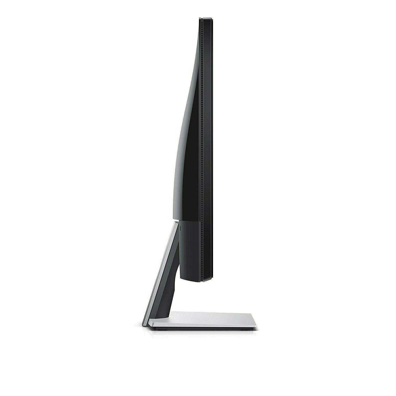 """Dell 28"""" Ultra HD Resolution, Response"""