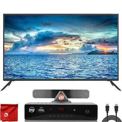 s50p28u 50 inch 4k uhd dled tv