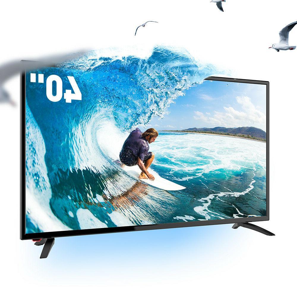 SANSUI HD LED 720P 1080P TV HDTV 60Hz Brand NEW