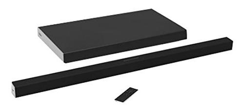 """SB4031-D5 SmartCast 40"""" 3.1 Sound Bar System for Home Theate"""