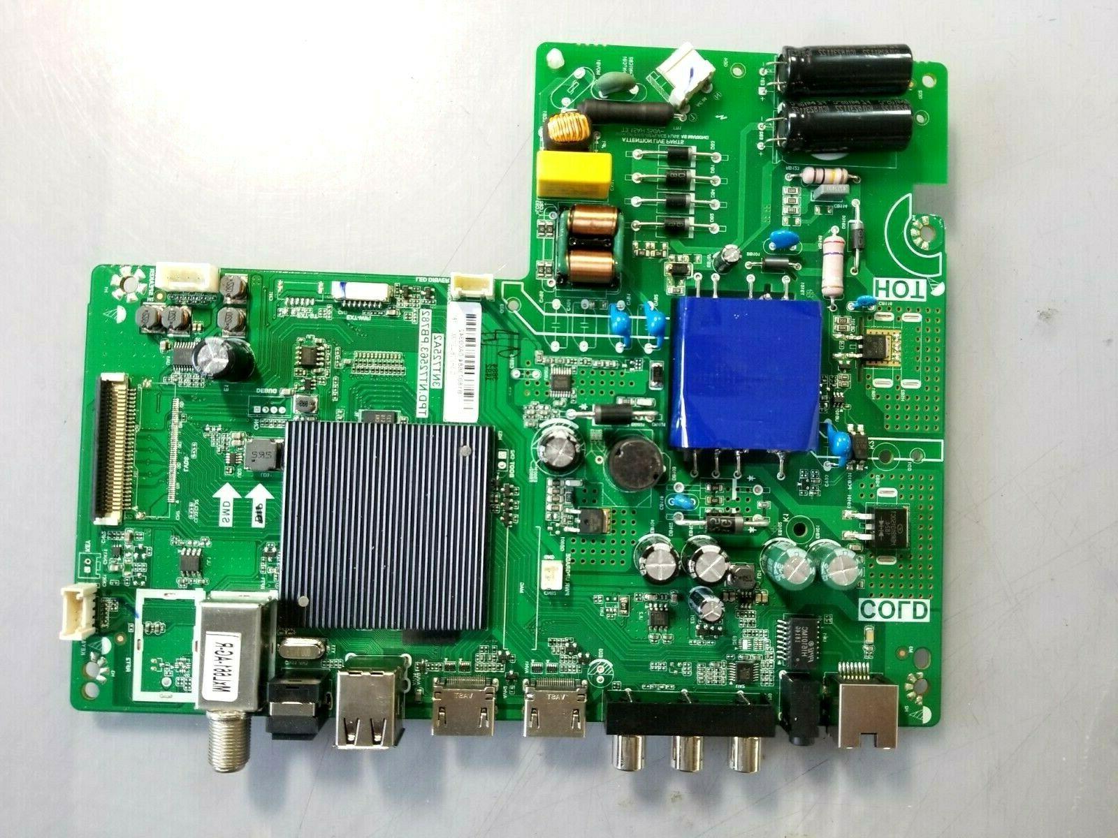 sc 32hk860n led lcd tv main power