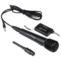 Supersonic SC-902 Microphone - 100 Hz to 10 kHz - Wired/Wire
