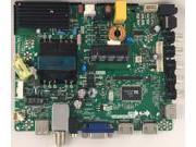 Seiki SE40FY19 Main Board/Power Supply B14041652