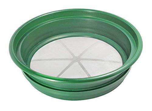 Sifting Pan Plastic Size 11in