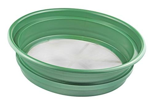 Sifting Pan 11in Bottom D