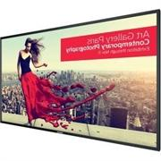 "Signage Solutions U-Line Display 75BDL3000U 75"" Edge LED Bac"