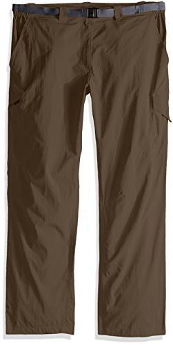 "Columbia Silver Ridge Big & Tall Cargo Pant, Major, 50"" x 34"