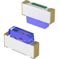 SMD LED SMD 2 Blue 10 mcd 5 mA 2.9 V Panasonic