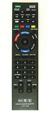 New Sony Universal Remote Control Into One for All Sony BRAN
