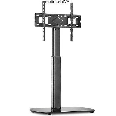 swivel floor tv stand base with mount