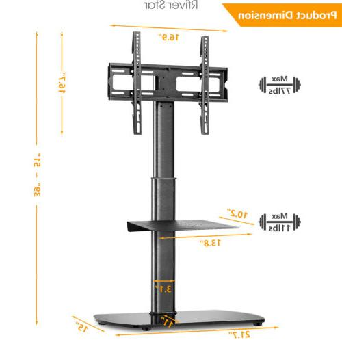 Swivel Universal Stand Mount 27 47 TVs