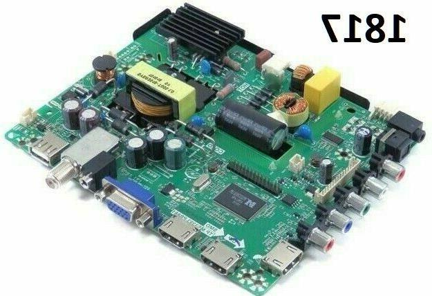 Element SYER3518-T006 TP.MS3393.PB851 TV Main Board for Elem