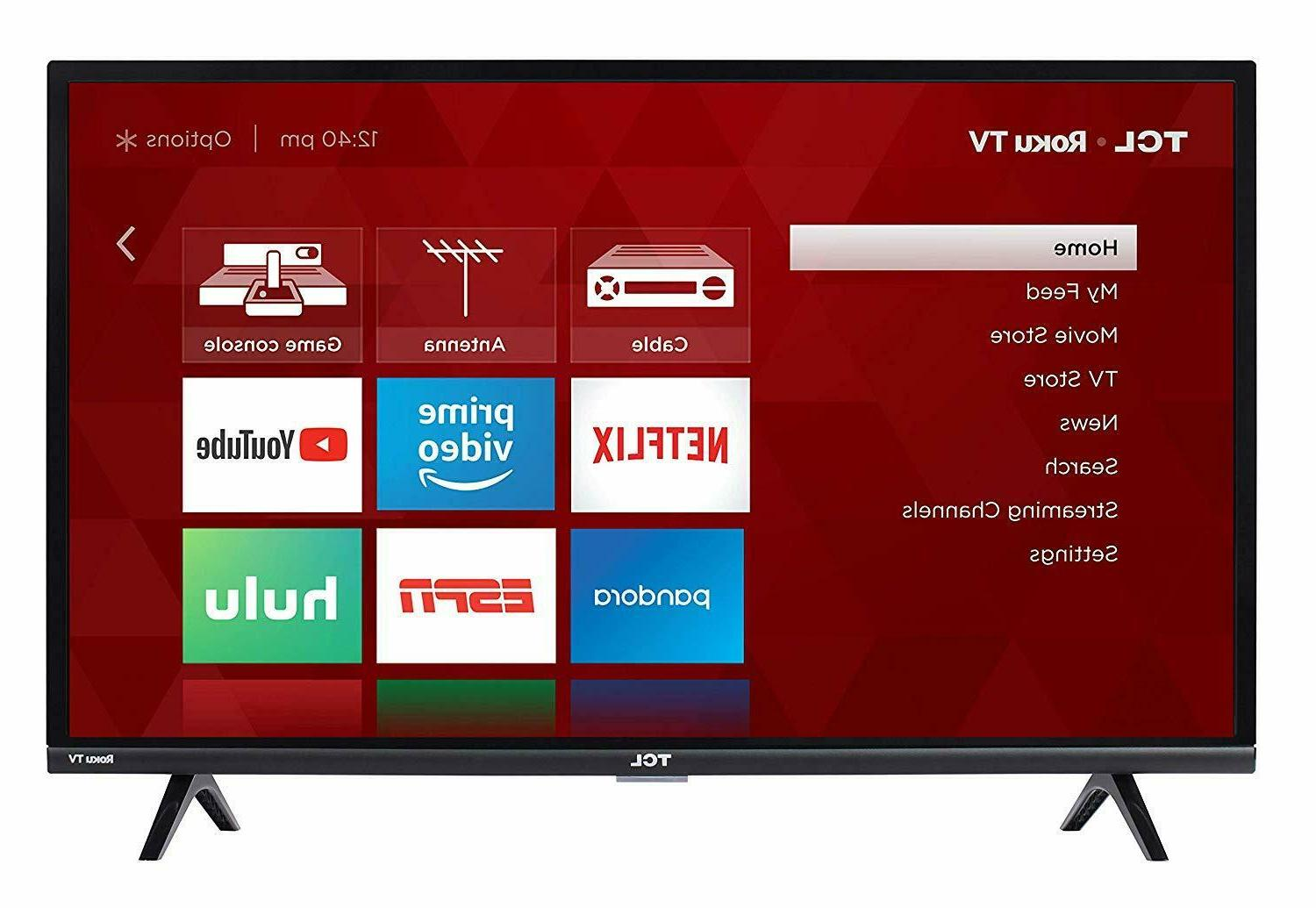 TCL 32s327 Tcl Roku Tv 32 Inch Tcl