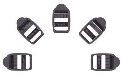 50 - 3/4 Inch Tension Lock Triglides