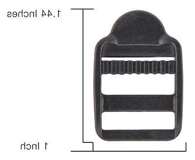 50 - Titan Lock Triglides