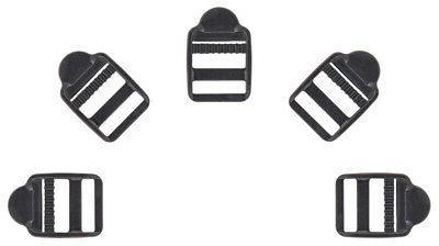50 - 3/4 Inch Titan Tension Lock Triglides
