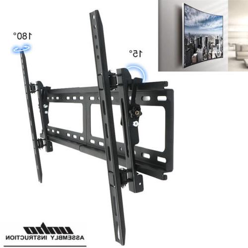 LCD LED Flat / Curved OLED TV WALL MOUNT BRACKET 26 37 42 46
