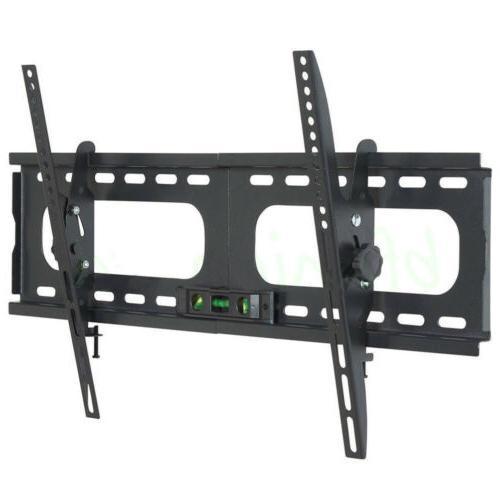 "Tilt TV Wall Mount Bracket 24"" Wall Stud 600x400mm 32 37 39"