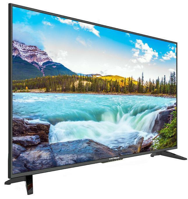 Sceptre 50 Inch 1080p LED HDTV X505BV-FSR Black Full HD 16:9