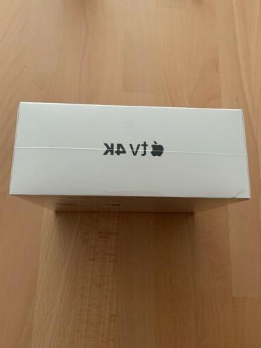 APPLE 4K 32GB MQD22LL/A BRAND NEW