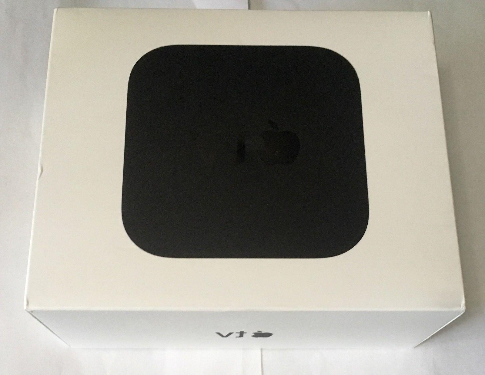 Apple MR912LL/A 1080p Streamer