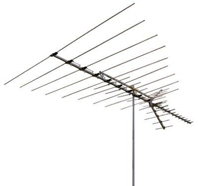 a1945f05926 RCA Outdoor Digital TV Antenna with 150 inch