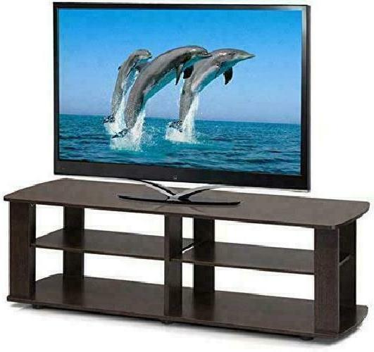 TV Console Entertainment Media 42 50 60 Flat