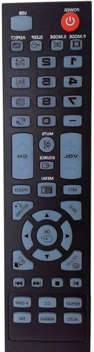 TV Remote Control for ELEMENT TV 24 50 32 19 Inch