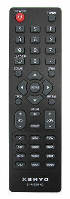 *NEW ! ORIGINAL Dynex TV Remote Control  For DX-32L150A11 <*
