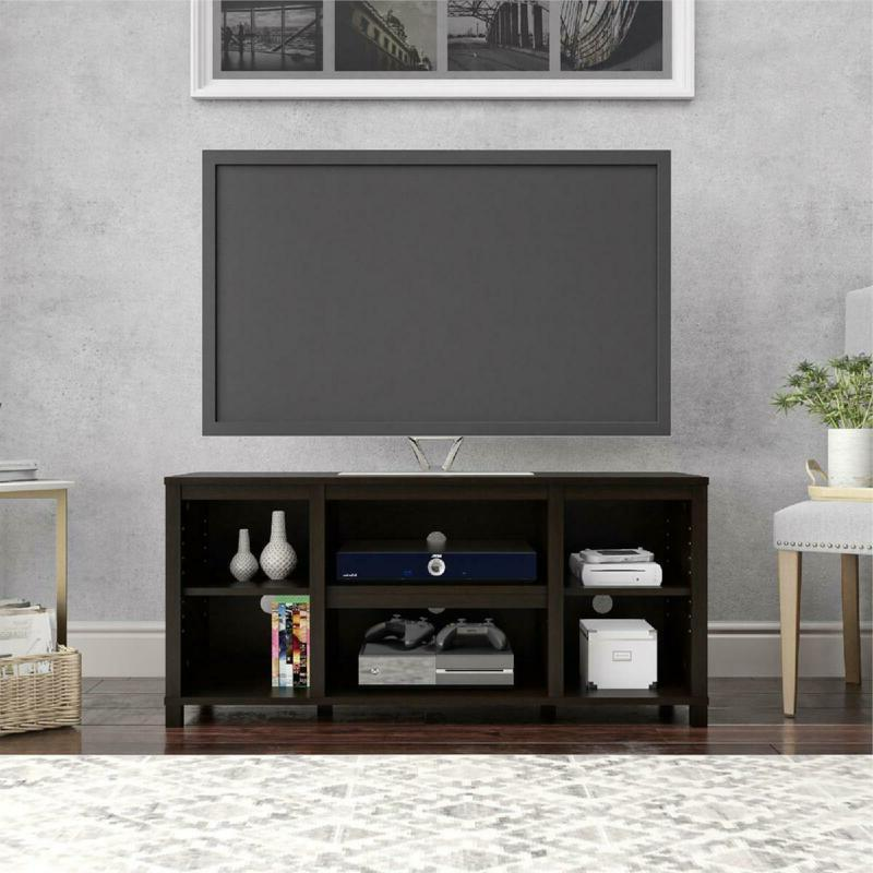 tv stand 50 inch mount entertainment station