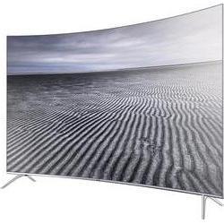 "LED TV 123 cm 49 "" Samsung UE49KS7590 EEC A DVB-T2, DVB-C, D"