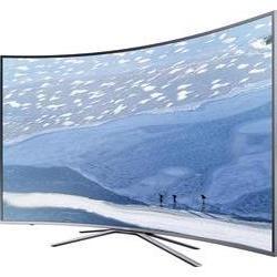 """LED TV 123 cm 49 """" Samsung UE49KU6509 EEC A DVB-T2, DVB-C, D"""