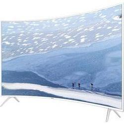 """LED TV 123 cm 49 """" Samsung UE49KU6519 EEC A DVB-T2, DVB-C, D"""