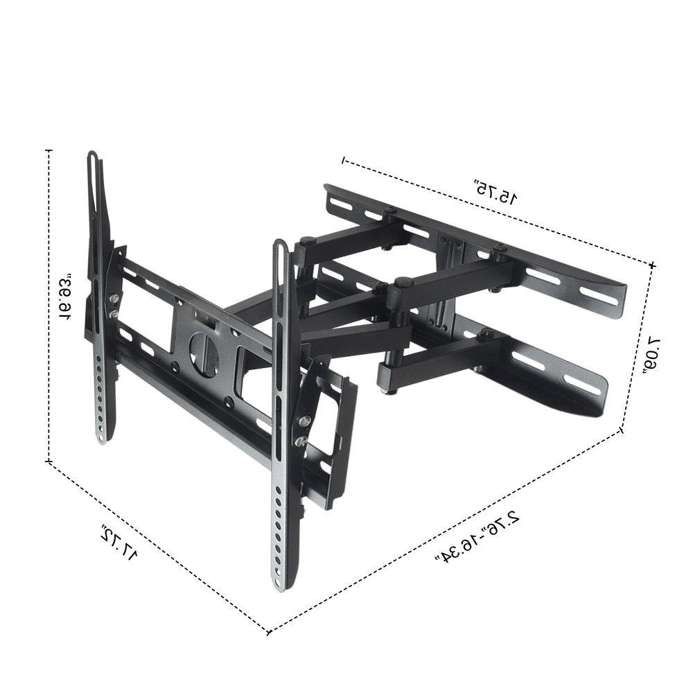 Inch TV Wall Bracket LED Screen Tilt