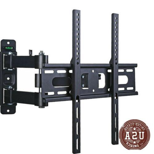 tv wall mount bracket slim