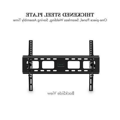 TV Wall Bracket Tilt 32 37 40 42 46 50 52 55 60 70 inch
