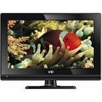 "QFX TVLED 1611 15.6"""" LED-LCD TV - 16:9 - HDTV - ATSC - 1366"