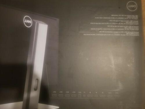Dell 24-Inch 1920 x 1200 LED