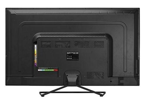 Sceptre U508CV-UMK Slim Ultra UHD LED 2017